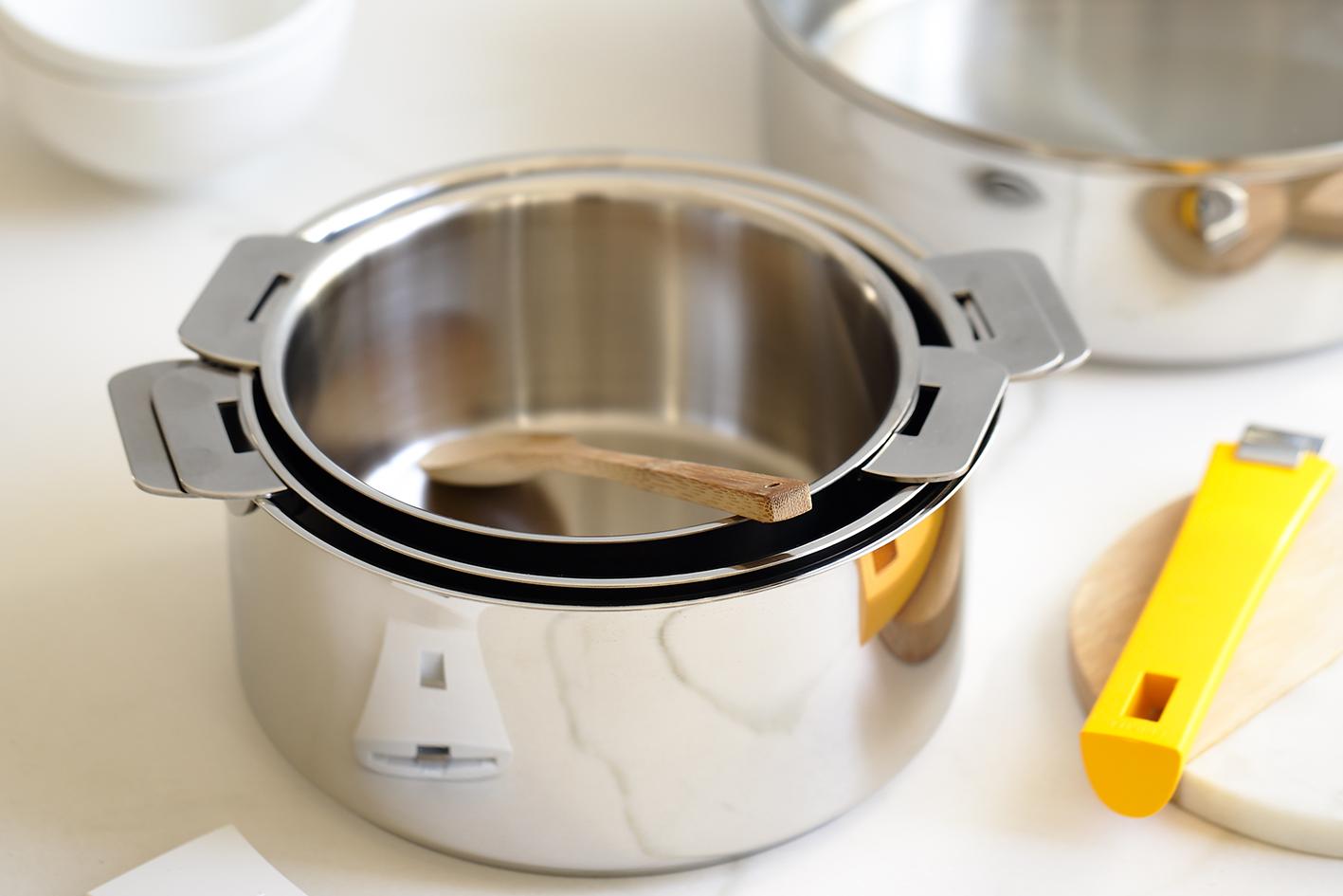 Comment Differencier Induction Et Vitroceramique comment choisir son matériel de cuisson en inox ?