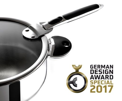 German Design Award 2017 !