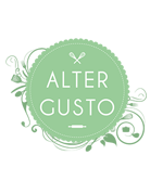 ALTER GUSTO - blog culinaire