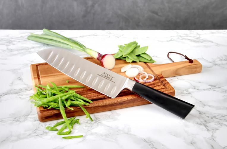 CRISTEL knives by Marttiini collection