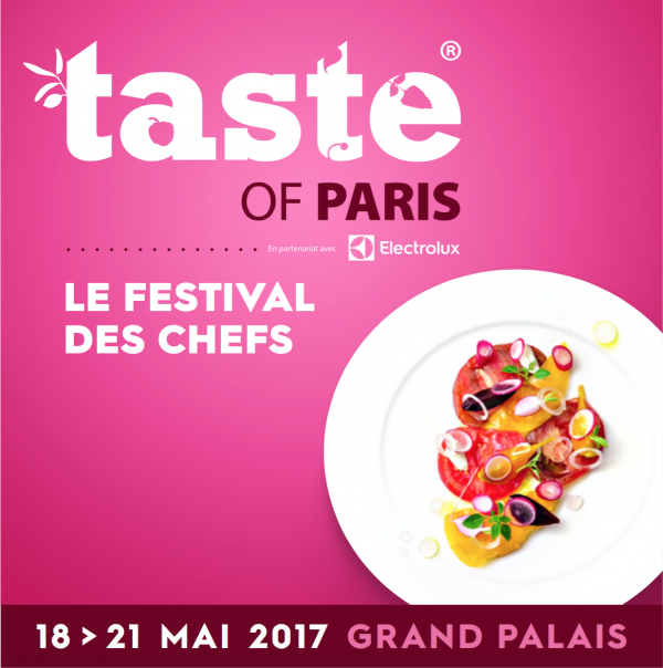 Cristel Taste of Paris