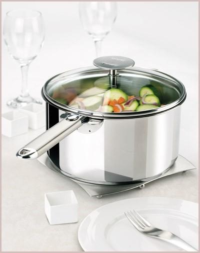 Tabourets de cuisine batterie de cuisine cristel as well - Batterie de cuisine cristel ...