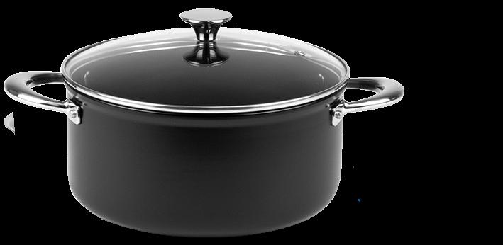 faitout aluminium cookway master casseroles cristel. Black Bedroom Furniture Sets. Home Design Ideas
