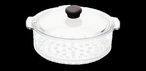 cuit vapeur verre cocinelle cuisson sp cialis e cristel. Black Bedroom Furniture Sets. Home Design Ideas