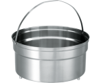 Stainless basket - Cristel
