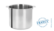 Stainless cooking pot - Removable Mutine - Cristel
